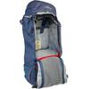 Nomad Sahara - Sac à dos Femme - 55l bleu
